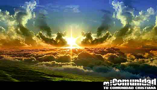 ¿Cómo puede ser perfecto el cielo si no están todos nuestros seres queridos?